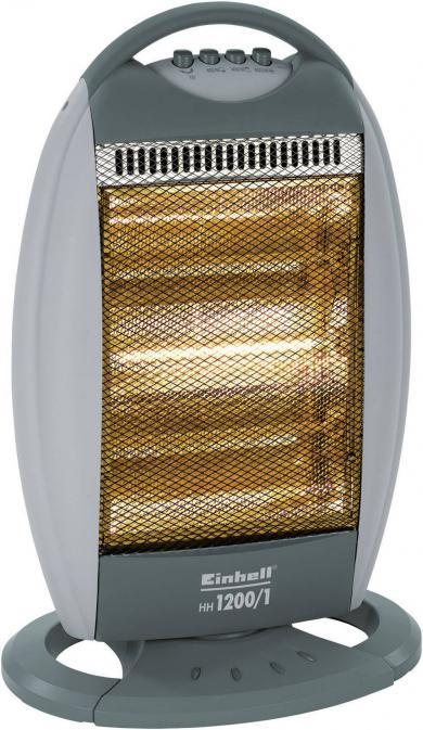 Radiator cu halogen Einhell HH1200/1