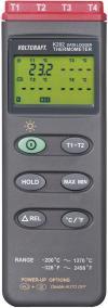 Termometru digital Voltcraft K204