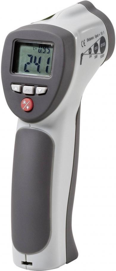 Termometru non-contact cu infraroşu Voltcraft IR 900-30S