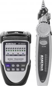 Detector şi tester de cabluri...