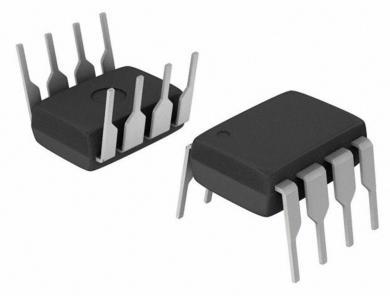 Circuit integrat amplificator audio, 1 canal (mono), PDIP-8, Texas Instruments LM386N-3/NOPB
