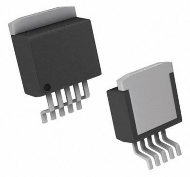 Circuit integrat liniar Texas Instruments LME49600TS/NOPB TO-263-5