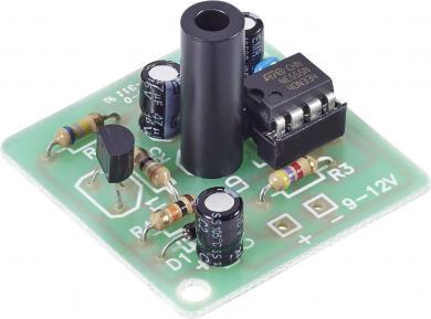 Power LED Conrad cu lumină intermitentă