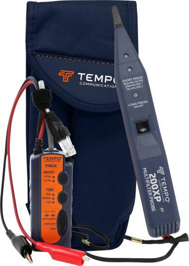 Set detector de cabluri/generator de ton, Greenlee 811K