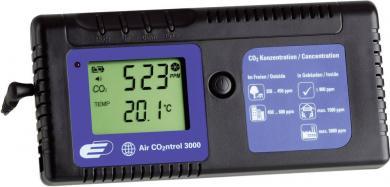 Aparat de măsură al gazelor TFT Air Control 3000 pentru CO2