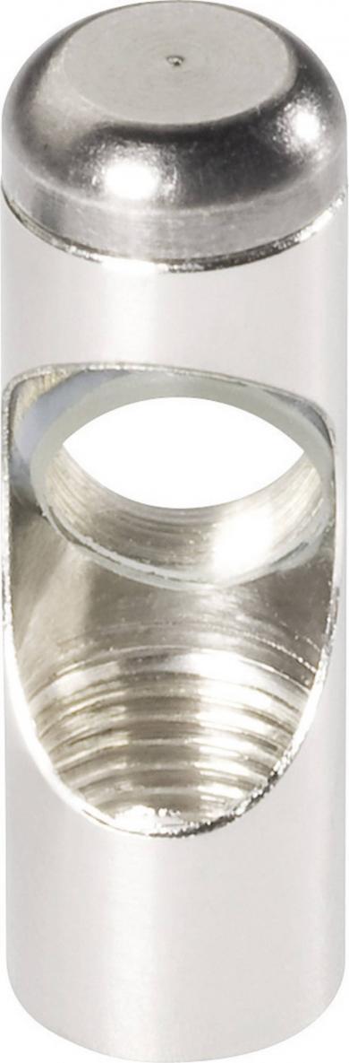 Oglindă cu înşurubare 45°, Ø 5,5 mm, pentru camere endoscop
