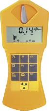 Detector radiații Geiger Gamma Scout