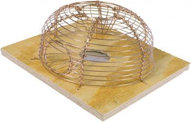 Capcană de şoareci pentru capturare vie, Swissinno