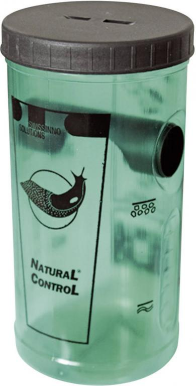 Capcană pentru melci, Swissinno Natural Control