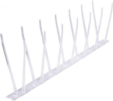 Bandă cu ţepi anti-păsări 100 cm, Swissinno Natural Control