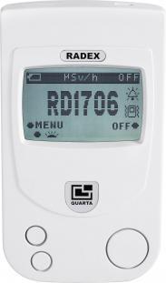 Contor Geiger Radex RD1706,...