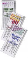 Set benzi de testare nitraţi, pH şi duritate apă