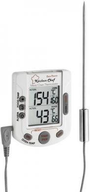 Termometru digital 2 în 1...