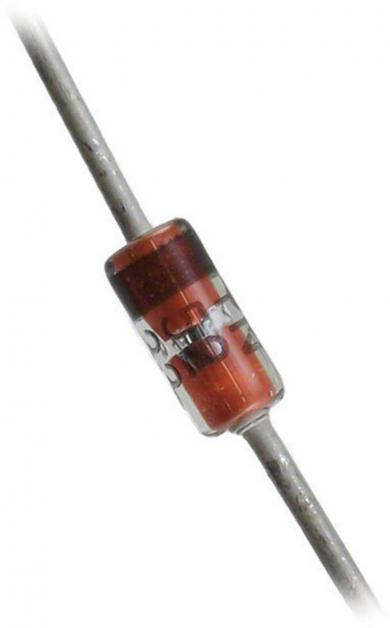 Diodă DO-35 NXP Semiconductors 1N4448