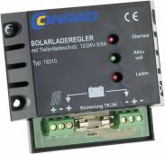 Regulator de încărcare solară...