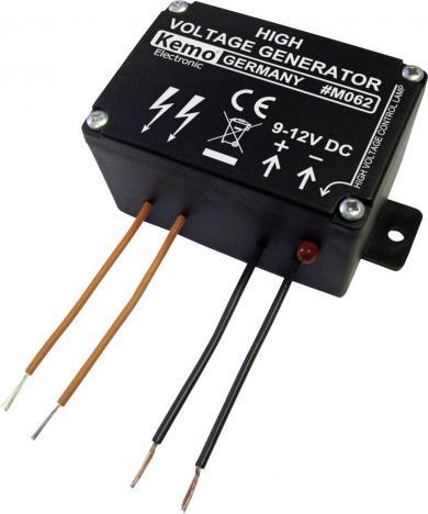 Mini generator de înaltă tensiune M062
