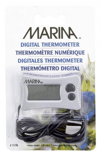 Termometru digital pentru acvariu MA Marina
