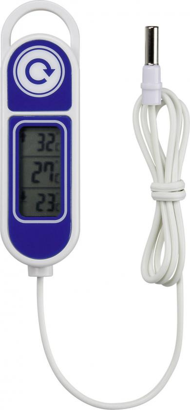 Termometru digital universal Renkforce 1062