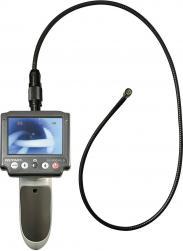 Endoscop cu display wireless...