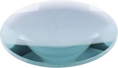 Lentile de rezervă 4 dioptrii, Ø 100 mm, Fixpoint