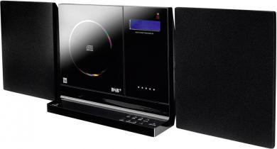 Sistem stereo Dual Vertical DAB 101