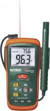 Termometru - higrometru Extech RH101