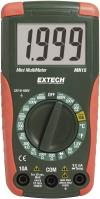 Multimetru digital Extech MN15A, CAT II 1000 V, CAT III 600 V, 2000 counts