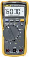 Multimetru digital Fluke 117, CAT III 600 V, 6000 counts