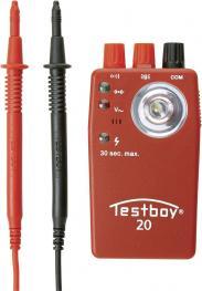 Multi-tester Testboy 20 Plus