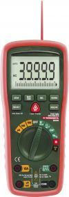 Multimetru digital cu termometru IR Extech EX570, CAT III 1000 V, CAT IV 600 V, 40000 counts