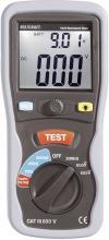 Aparat digital pentru măsurarea împământării ET-02