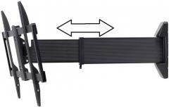 """Suport telescopic TV de perete 94 - 177,8 cm (37"""" - 70""""), SpeaKa Professional"""