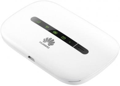 Router 3G-WLAN portabil Huawei E5330
