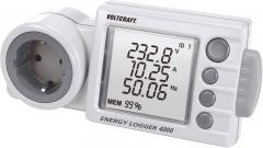 Contor energie Voltcraft Energy Logger 4000