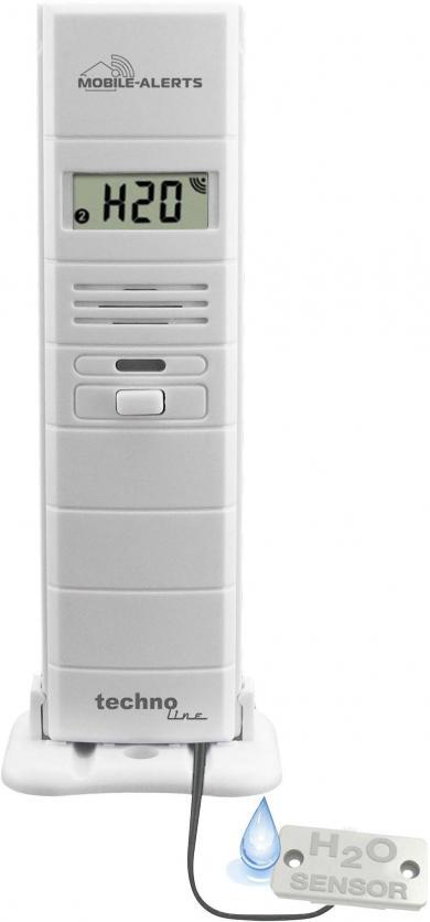 Senzor de apă Techno Line Mobile Alerts MA 10350