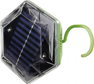 Aparat cu alimentare solară anti-păsări 100 m², Isotronic Birds US1