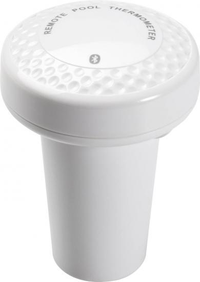 Termometru de piscină cu Bluetooth Renkforce A510