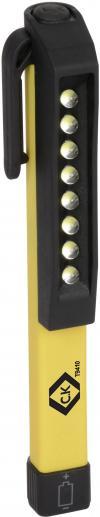 Lanternă pentru inspecții cu 8 leduri, C.K.