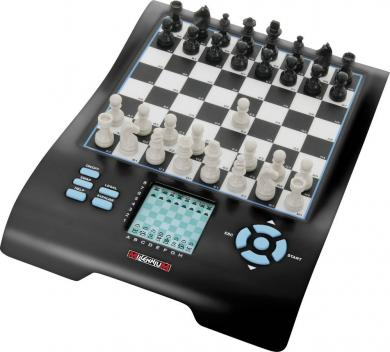 Șah electronic Millennium Europe Chess Master II