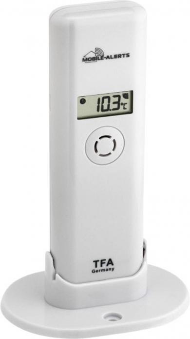 Senzor temohigrometric Weather Hub, TFA 30.3303.02