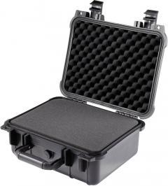 Valiză universală pentru unelte (L x l x Î) 350 x 295 x 150 mm, IP55, Basetech