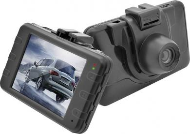 Cameră video auto HD, ednet