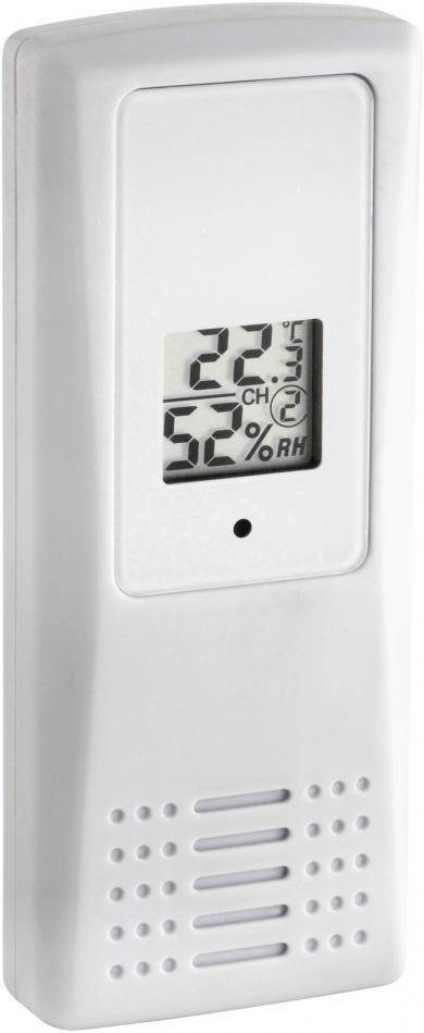 Senzor termohigrometric TFA 30.3208.02