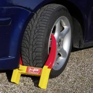 Blocator roți auto HP Autozubehör