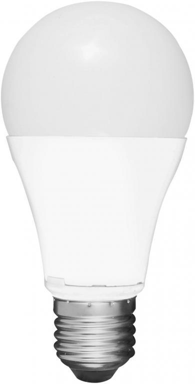 Bec led 12 W = 75 W, E27, alb-cald, A+, Müller Licht