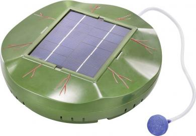 Aerator solar pentru iazuri Floating Air, Esotec