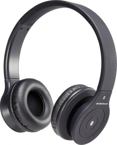 Căști Bluetooth Basetech TWNT-530-H1
