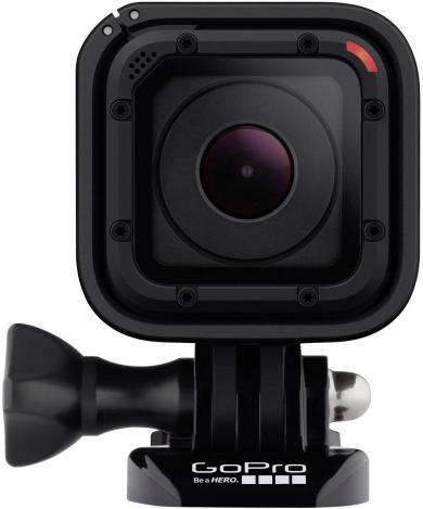 Cameră video de acţiune full HD, wireless, impermeabil, GoPro Hero Session CHDHS-101