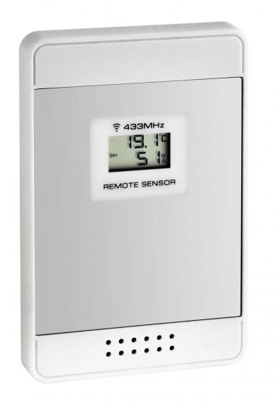 Senzor termohigrometric TFA 30.3209.02