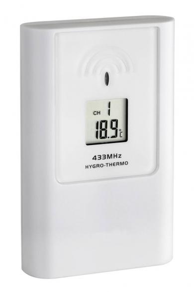 Senzor termohigrometric TFA 30.3211.02